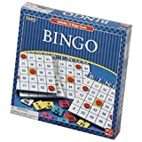 Fundex Games - Family Game Classics - BINGO