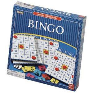 Fundex Games - Family Game Classics - BINGOの商品画像