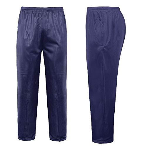 ALLSEASONS - Pantalones de chándal para Hombre, Talla Grande, King ...
