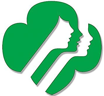 Girl Scouts Life Scout Life Decal Multiple Colors Available Girl Scouts