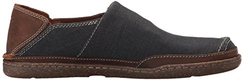 Trapell Form Clarks Loafer On Men's Navy Slip Zqww5OS