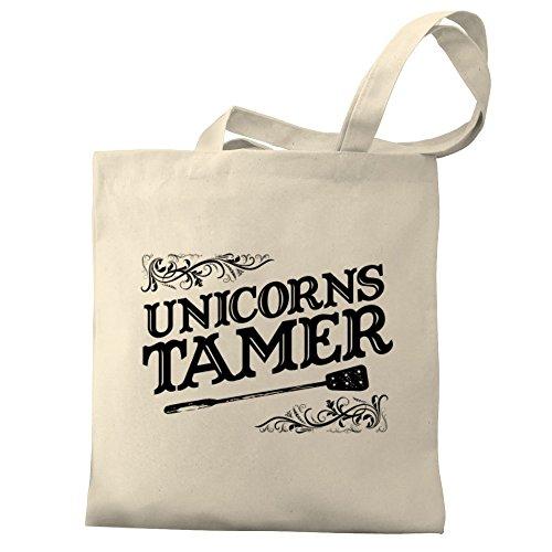 Eddany Tote tamer Eddany Unicorns Bag Unicorns Canvas 7q5Xpx