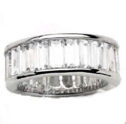 Marilyn Monroe Eternity Ring New!! Jewelry Size 5, 6, 7, 8, 9 and 10