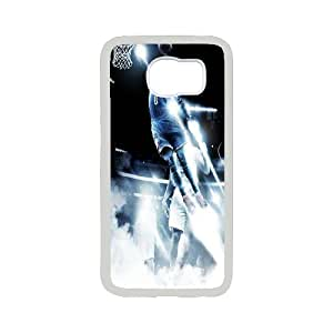 Basketball star Russell Westbrook phone Case Cove For Samsung Galaxy S6 SM-G920 FANS4811697