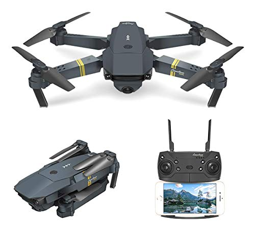 Eachine E58 WiFi FPV Quadcopter Drone