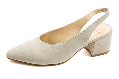 Vagabond Womens MYA High Heels Pumps Grey 7 UK 8.5 US 6VNvoC