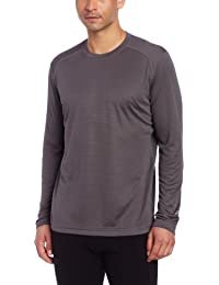 Men's Helix Mountain Long Sleeve Tee