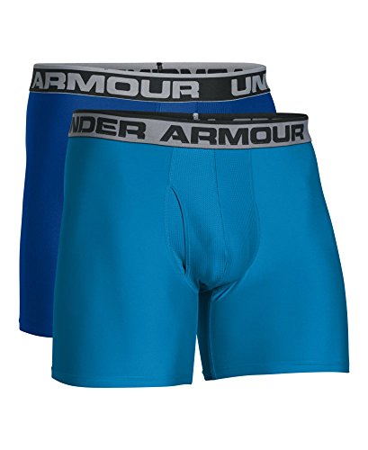 Allsport Homme Chaussettes G Under Brilliant Armour Royal Crew Blue Blue UEwnqW74nX