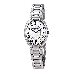 Reloj de Cuarzo Raymond Weil Shine Ladies, Plata, 29mm, 1700-ST-00659 5