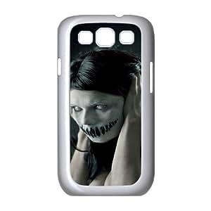 V-T-C0089405 Phone Back Case Customized Art Print Design Hard Shell Protection Samsung Galaxy S3 I9300