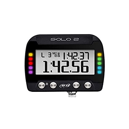 Image of AIM Solo 2 GPS Lap Timer