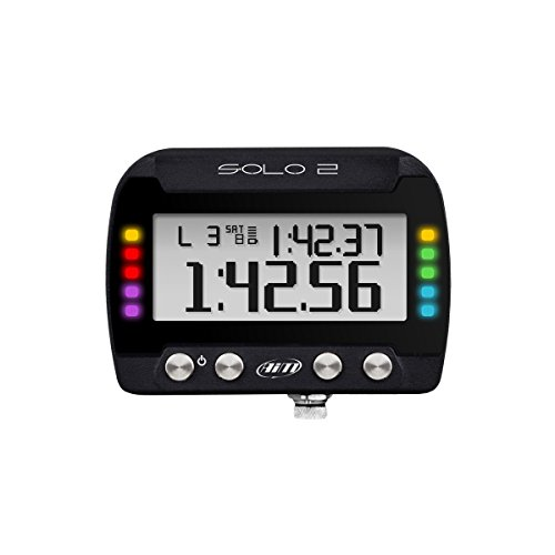 AIM Solo 2 GPS Lap Timer ()