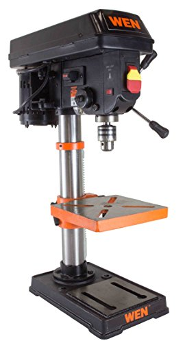 Review WEN 4210 Drill Press