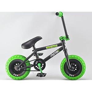 Rocker BMX Mini BMX Bike iROK+ Mini Main RKR