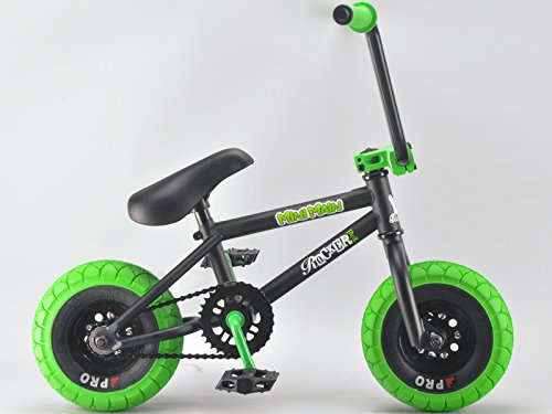 Cheap Rocker BMX Mini BMX Bike iROK+ MINI MAIN RKR