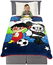 Franco Kids Bedding Super Soft Plush Throw