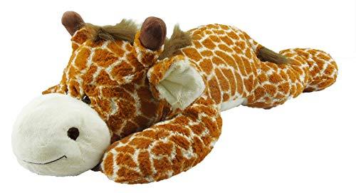- Jumbo Giraffe, 36