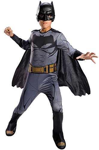 justice+league Products : Rubie's Costume Boys Justice League Batman Costume