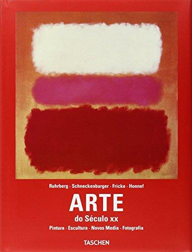 Descargar Libro Arte Do Século Xx K., Schneckenburger, M. Ruhrberg
