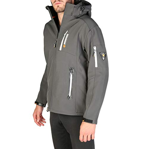 Dim Uomo Trava Giacche Gray Geographical Norway man gfwHqWq8X
