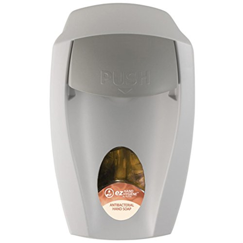 Kutol 9941 Gray EZ Foam Hand Soap / Sanitizer Dispenser - GO