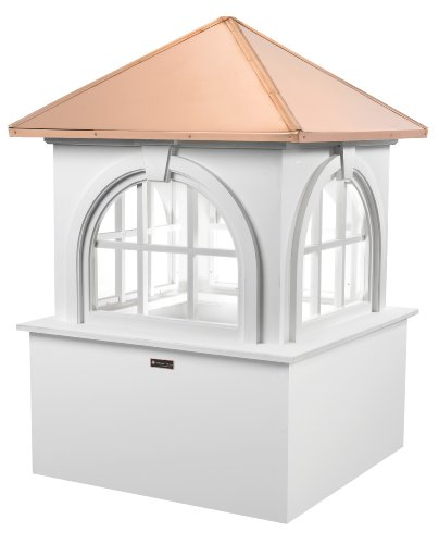 Good Directions 4260SW Smithsonian Arlington Cupola, 60-Inch by 88-Inch ()