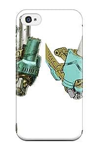 Justin Landes's Shop 2363124K956603308 anarchy reignssci/fi anime Anime Pop Culture Hard Plastic iPhone 4/4s cases