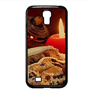 Christmas Sweets Watercolor style Cover Samsung Galaxy S4 I9500 Case