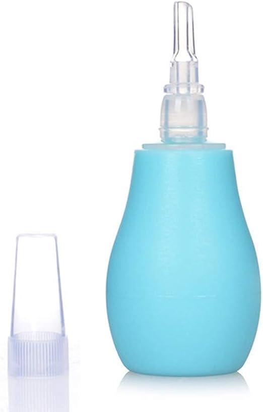 HS-ZM-01 Aspirador Nasal para bebés, Gel de sílice para succión ...