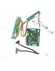 Voor LTN170X2-L01/L02/L03 N170C2-L01/L02 1CCFL VGA HDMI-Compatibel AV 17 30-Pin LVDS LCD-scherm 1440 * 900 controller board (LTN170X2-L02)