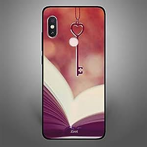 Xiaomi Redmi Note 5 Pro Key to Love