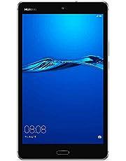 "Huawei MediaPad M3 Lite 32GB 4G Grey tablet - Tablets (20.3 cm (8""), 1920 x 1080 pixels, 32 GB, 3 GB, Android 7.0, Grey)"