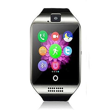 Z-YF Pulsera Inteligente El teléfono Elegante del Reloj Toma Fotos del Reloj del Bluetooth