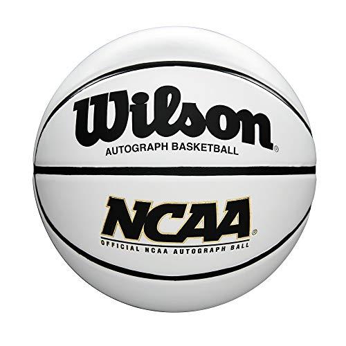Wilson NCAA Autograph Basketball, Official - 29.5
