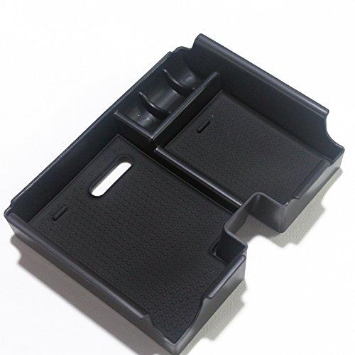 Interior bracciolo Storage box organizer vassoio per auto di Lreq YUZHONGTIAN Auto Trims Co. Ltd