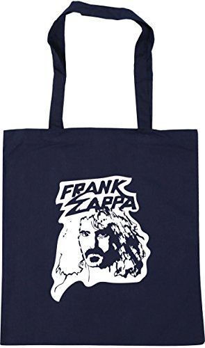 litres Frank x38cm 10 French Navy Zappa Shopping Beach Gym 42cm HippoWarehouse Bag Tote v6Oqww