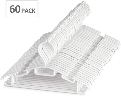 Non slip Tubular Childrens Hangers ilauke product image