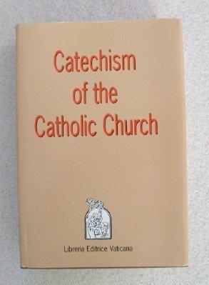 Catechism of the Catholic Church/English