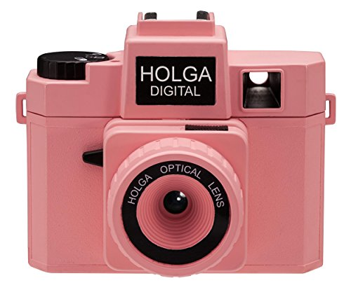 Holga Digital Camera - - Holga Camera