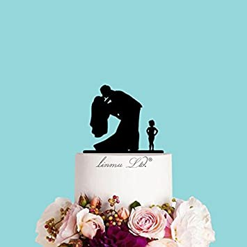 Michell63bentham Romantische Hochzeit Kuchendekoration Braut Und