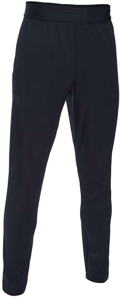 Under Armour Vanish Woven Mens Training Pants Black Sweatpants Gym Sport Joggers