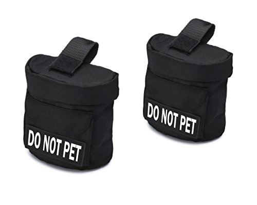Removable Backpack Reflective Industrial Puppy product image
