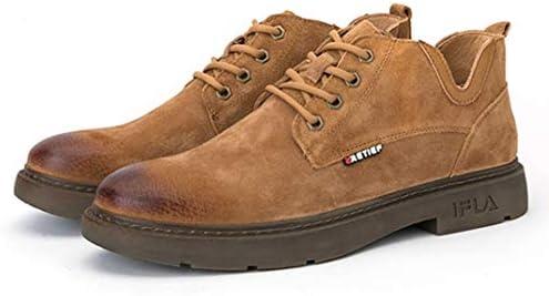 ブーツ メンズ 黒 ワークブーツ 裏ボア 大きいサイズ 通気性 アウトドア ウィンターブーツ 通勤用 ワークシューズ 無地 あたっか スポーツ 冬用 暖かい 防寒 安定感 厚底 マーティンブーツ 作業靴 メンズ ブーツ