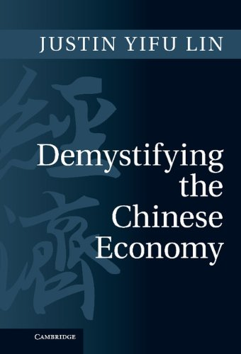 DEMYSTIFYING THE CHINESE ECONOMY EPUB