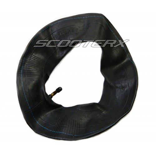 110x90x6.5-90 Degree Inner Tube - Commonly Used for Gas Scooters, Pocket Bikes, Mini Choppers, Go Karts, and More! [3210] -  50 Caliber Racing