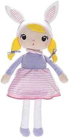 Amazon.es: Eureka Kids- Kirumy Sue Muñeca de Trapo, 38 cm (Eurekakids 6900012.0): Juguetes y juegos