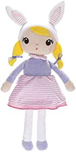 Amazon.es: Eureka Kids- Kirumy Sue Muñeca de Trapo, 38 cm ...
