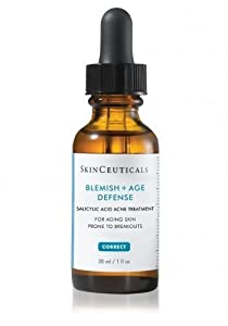 Skin Ceuticals Blemish Plus Age Defense, 1 Ounce