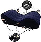 Portable Inflatable S&éx Sofa for Deeper Position