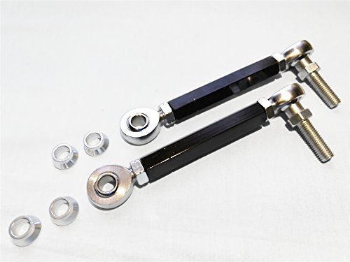 American Star Racing Rear Sway Bar Links For Can-Am Maverick X3 all models/years)